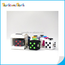 Magic Fidget Cube Relieves Squeeze Fun Stress Reliever Anxiety for Adults