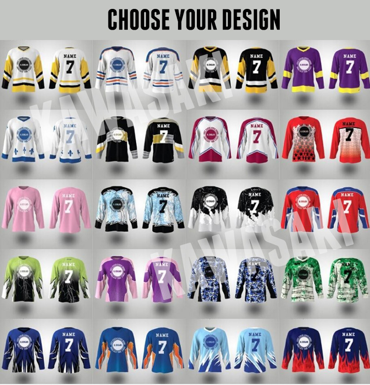 2018 custom hockey jerseys no minimum,custom reversible cheap hockey jerseys