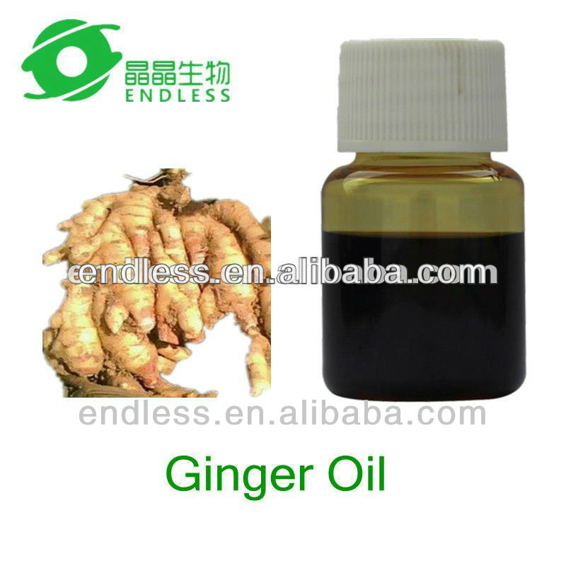 Best quality natural ginger body fat burning slim oil slimming massage oil