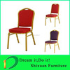Cheap Modern Stacking Banquet Chair For Wedding Events