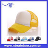 Hot selling logo printed custom cheap truck cap for promotional gift