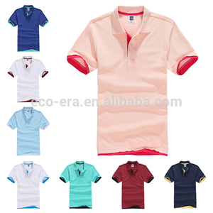 Wholesale Clothes Your Design Custom T shirts Printing Color Combination Mens US Polo Shirt Design Alibaba China Supplier