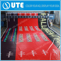 Outdoor PVC Wind Vinyl Banner, Custom Vinyl Promotion Vinyl Banners and Signs