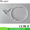 100% Genuine MFi original white mobile USB Data Sync Charger Cable For Apple iPad Mini iPhone 6 Original Cable ios 9