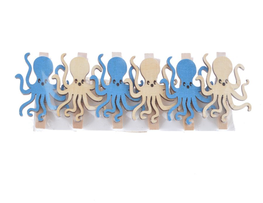 6x Christmas Trees Shape Bookmarks File Paper Clips Design Metal Clips Gift