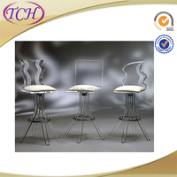 home chair wedding chair and cheap acrylic hanging bubble chair