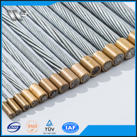 7*7 Galvanized Aircraft Cable