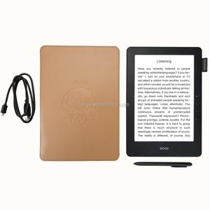 Touch Screen E Ink Reader High Quality E Book Reader E Ink Ebook Reader 9.7