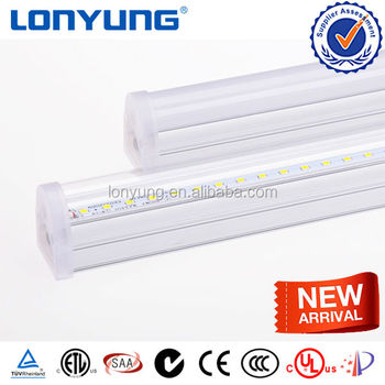 Tube8 Japan T5 LED Fluorescent Tube 15w 1200mm 100V 6500K T5 Tube Light Fixture