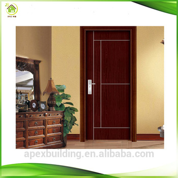 Modern Interior Bedroom Wooden Single Doors Designs - Buy Modern Interior  Bedroom Doors,Wooden Single Door Designs,Bedroom Wooden Door Designs  Product ...