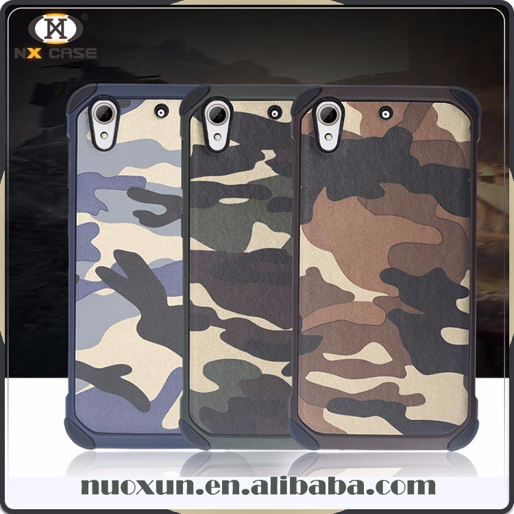 Top selling new phone case customized for htc 626 case and covers