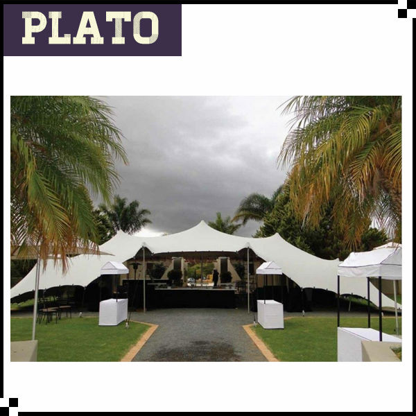 Newly designed stretch tent/ wedding tent/event tent