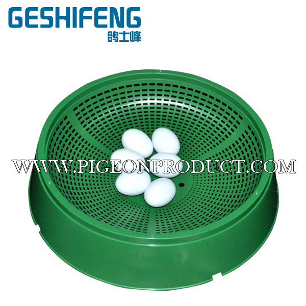 Economical Nest keep the pigeon excellen quality plastic pigeon nest little animal nest