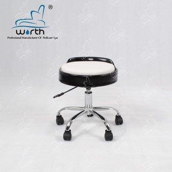 Outstanding Professional Portable Beauty Pedicure And Manicure Stool For Nail Salon Buy Height Adjustable Pedicure Salon Stool Nails Salon Equipment Spa Pdpeps Interior Chair Design Pdpepsorg