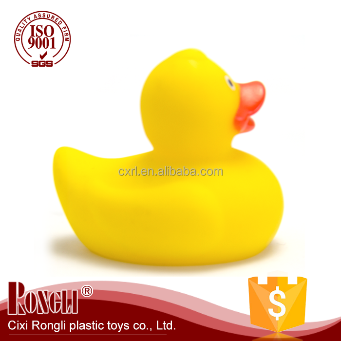 popular customized bath duck