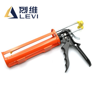 360ml 10:1 dual two component double cartridges caulking gun