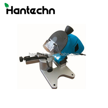 Band saw electric chain saw sharpeners machine for sale top quality