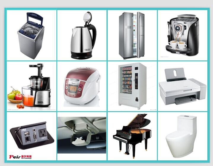 Cheap Wholesale New Electronic Items Hardware For Electric Cooker