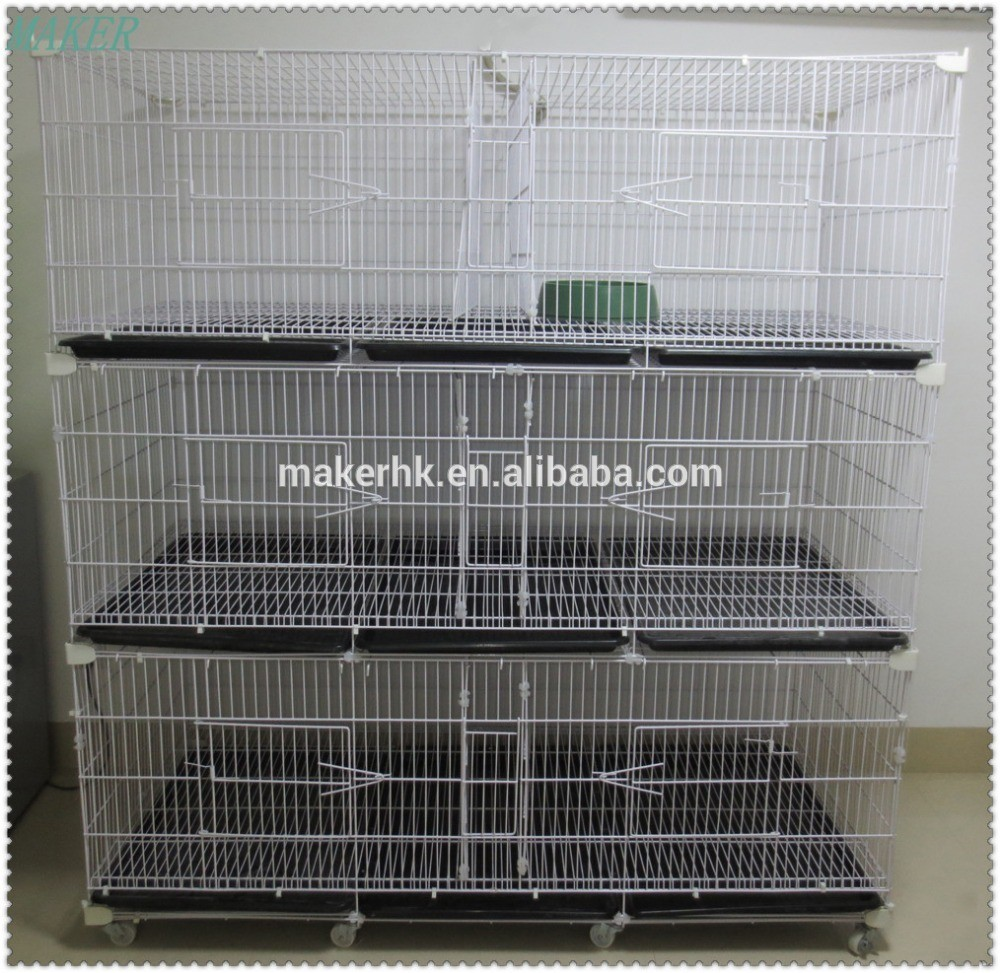 Steel Breeding Cage For Pigeon Multilayer Cage Buy
