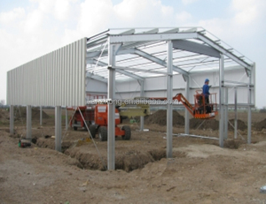 steel construction building steel structure supermarket structural metal hotel carports industrial buildings pole barns