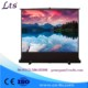 "60"" 4:3 floor stand pull up indoor/outdoor projector screen projection screen"