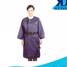 Medical Protective Clothing in Surface Moisture Resistance with ISO CE