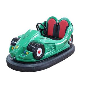 Christmas promotion battery amusement park adult and kids floor bumper car amusement ride for kids sale