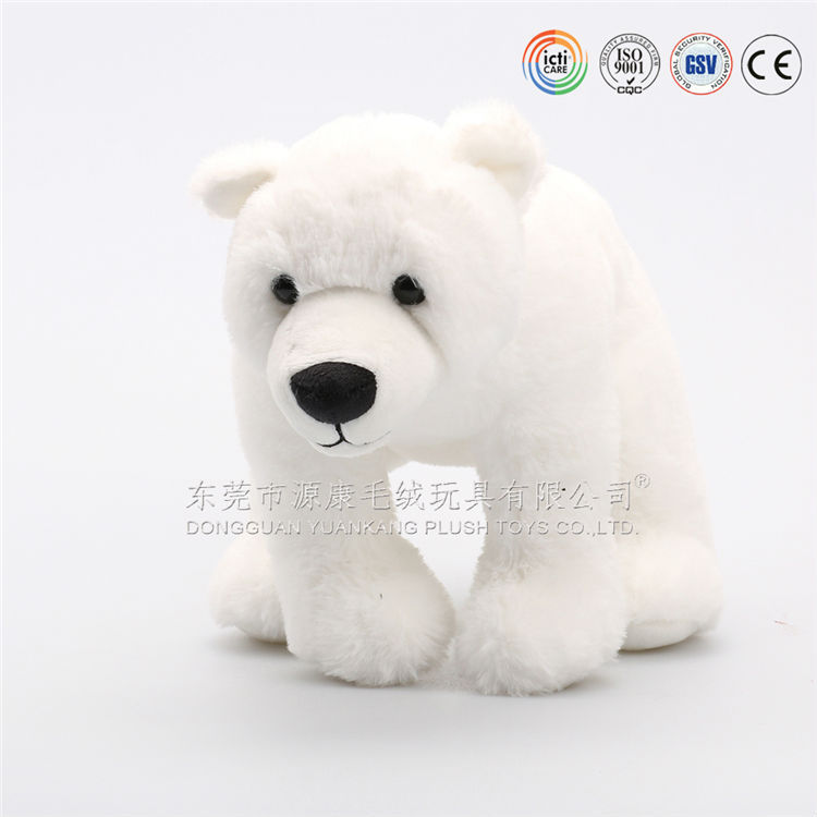 White Giant Polar Bear Stuffed Animal Polar Bear Stuffed Animals