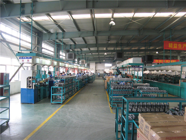 Zhejiang Zhongneng Industry Group 58
