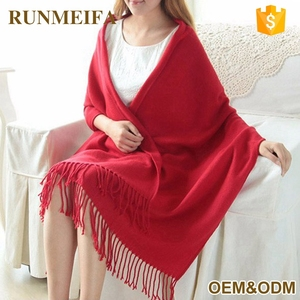 Fashion Women Blanket Oversized Scarf Wrap Warm Shawl Plaid Pashmina New