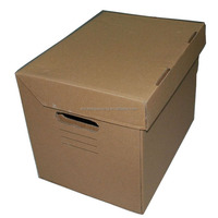 FACTORY PRICE ARCHIVE PAPER PACKING BOX FOR OFFICE WITH FREE SAMPLE