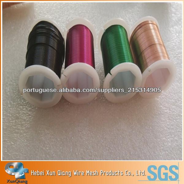Aparador Vidro Preto ~ arame de artesanato Fios de cobre ID do produto