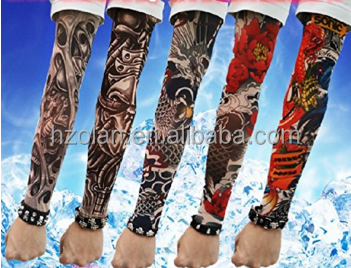 New Product Fashion Design Temporary Colored Tatto Hand Tattoo Sticker