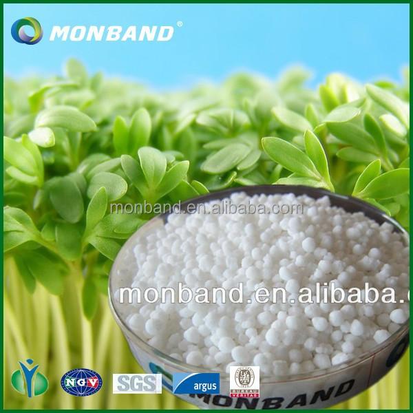 Calcium Fertilizer Calcium Ammonium Nitrate For Flowers Growing ...