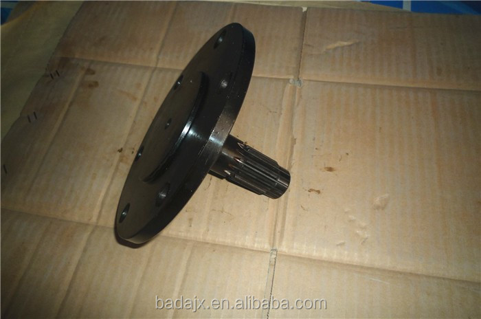 Ft254.31f.111 Front Drive Shaft Foton Tractor Parts