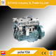 BRAND NEW Yuchai marine diesel engine YC6A Series 250HP TO 400HP for Passenger Ships / Fishing Boats