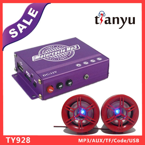 p audio speakers yamasaki motorcycle with low price