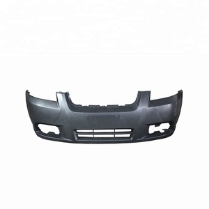 auto body parts PP plastic front bumper for Chevrolet AVEO LOVA