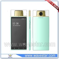 No Brand Android Quad Core Telefonos 3G MTK 6580 Low Price Cell Phone