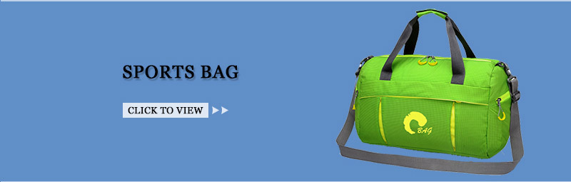 Hot-Selling high quality low price nylon sport bag travel bag
