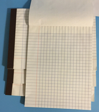 Factory Direct Supply notebook oefenboek memopad papier