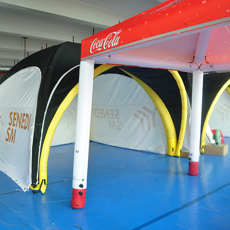 Best Quality And Best Price Large Inflatable Igloo Inflatable Tent for Outdoor Event