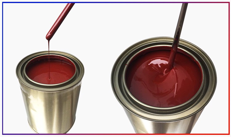 For Maintenance Of Facilities Alkyd Red Lead Antirust Primer Paint
