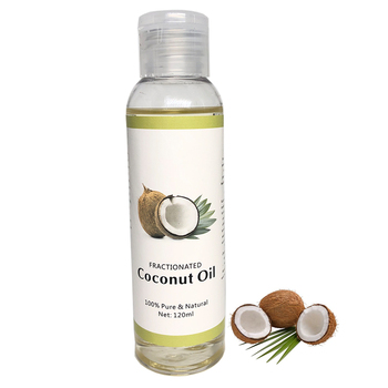 100% Pure And Natural Virgin Coconut Oil Philippine