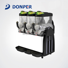 Donper XHC336 commercial margarita smoothie making machine granita slush machine