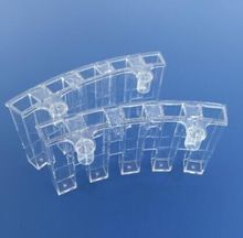 Plastic Cuvette For Mindray BS120