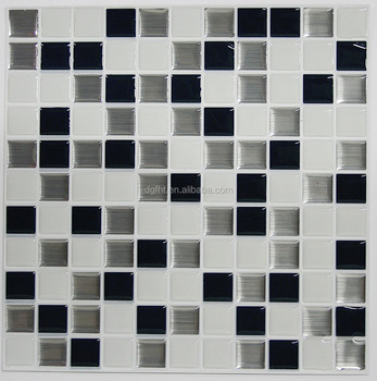 Tile Decals Patchwork Stickers