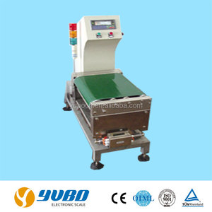 hi speed weight systems conveyor belt scales