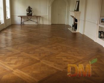Moderne Houten Vloeren : Moderne stijl cherry versailles parket houten vloeren buy parket
