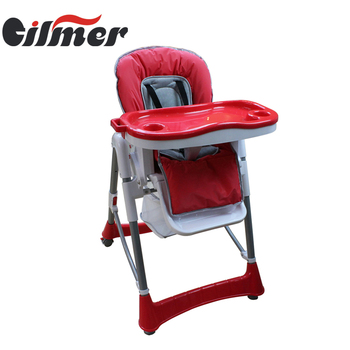Baby Highchair Seat Plastic Infant Booster Seat Multifunctional Infant High  Chair